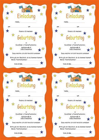 einladung kindergeburtstag klettern – ledeclairage, Einladungsentwurf